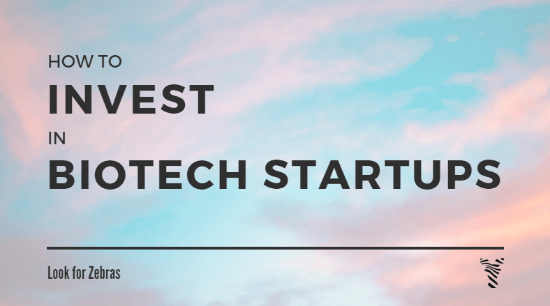 How Biotech Startup Funding Will Change in the Next 10 Years